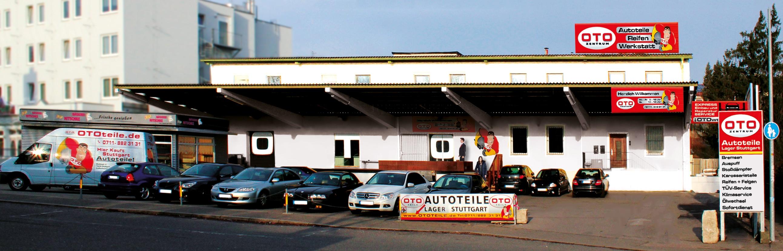 Günstige Autoteile + Auto Werkstatt Autoersatzteile Lager Stuttgart ...
